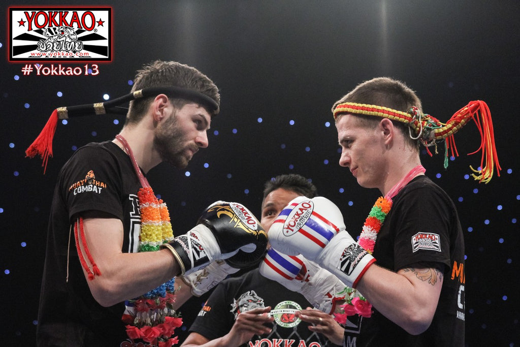 YOKKAO Muay Thai UK Ranking