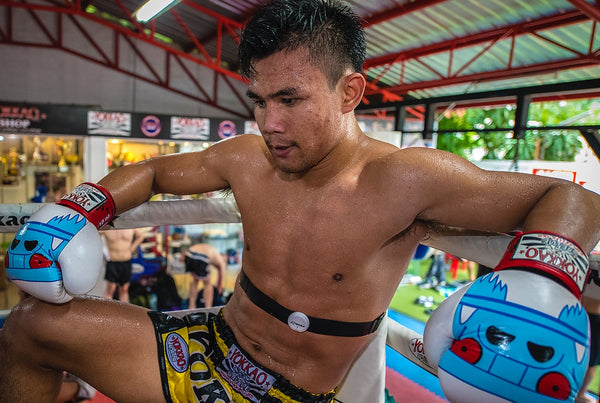 Importance of Hydration While Training Muay Thai in Thailand