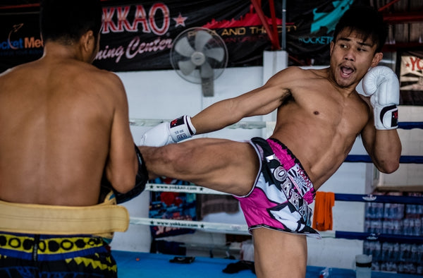 BREAKING: Manachai vs Rafi Bohic Lumpinee Title Bout Confirmed!