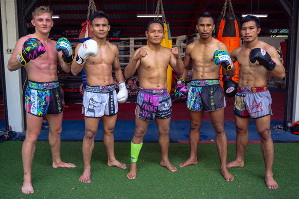 Muay Thai Styles Explained: YOKKAO Fight Team