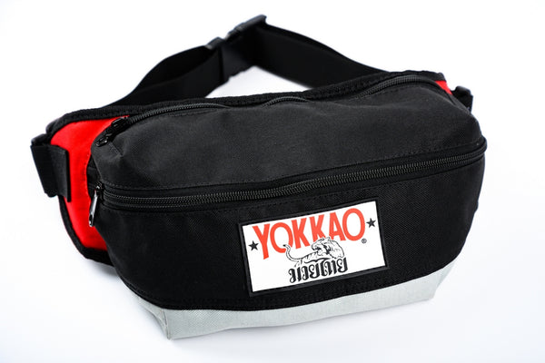 YOKKAO Releases New Hip Bag for Summer