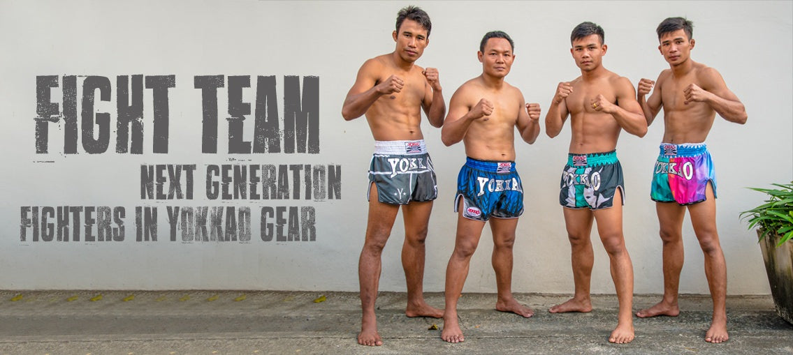 YOKKAO Fight Team