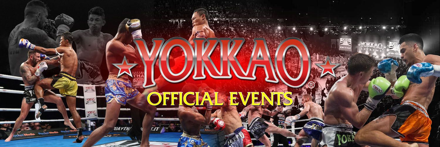 YOKKAO Official Events