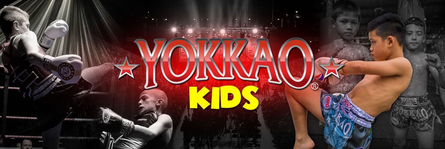 YOKKAO Kids Events