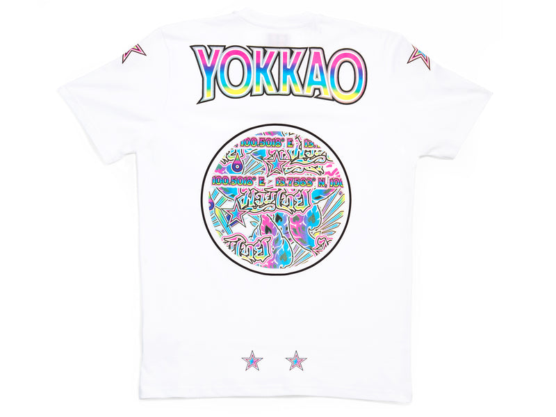 Day-Off Tee - YOKKAO