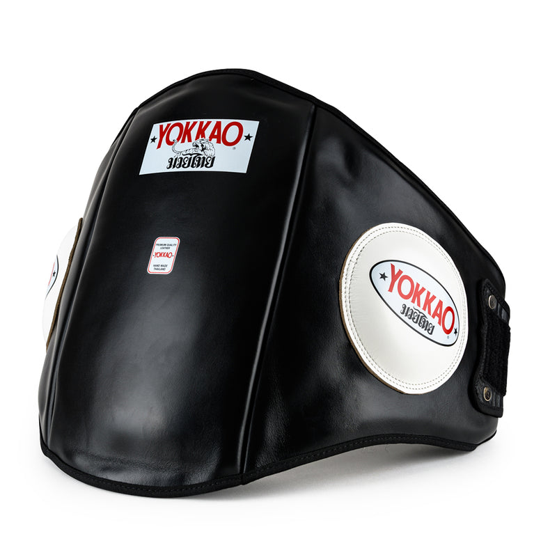 YOKKAO Black Belly Pad - YOKKAO