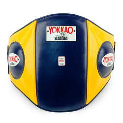 Belly Pad Evening Blue/Gold Fusion - YOKKAO
