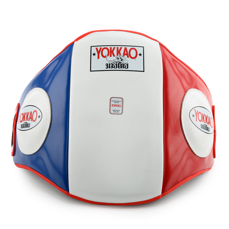 YOKKAO Thai Flag Belly Pad - YOKKAO