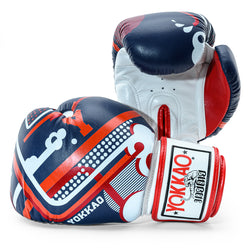 Underground Boxing Gloves - YOKKAO