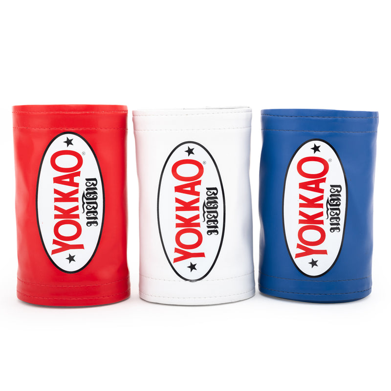 Muay Thai Ring Rope Dividers (Full Set) - YOKKAO