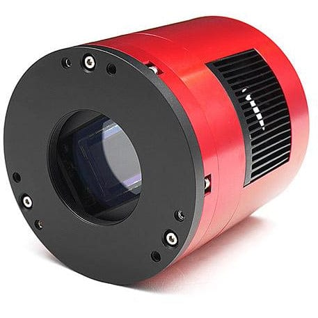 ZWO ASI071MC Pro USB 3.0 Cooled Color Astronomy Camera