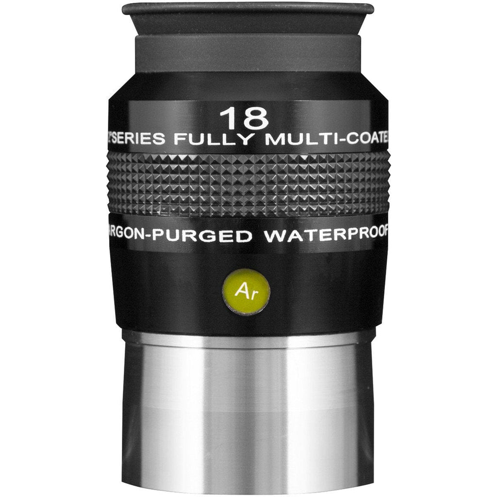 Explore Scientific 18mm 82 Degree Waterproof Eyepiece - EPWP8218-01