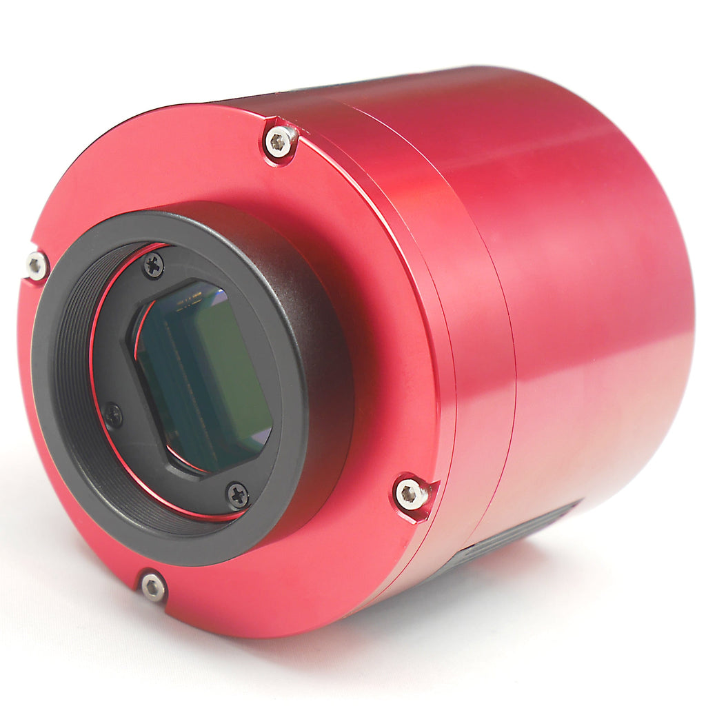 ZWO ASI294MC Pro 11.7MP USB 3.0 Cooled Color Astronomy Camera - ASI294MC-P