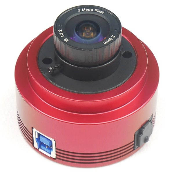ZWO ASI385MC USB 3.0 Color Astronomy Camera - ASI385MC