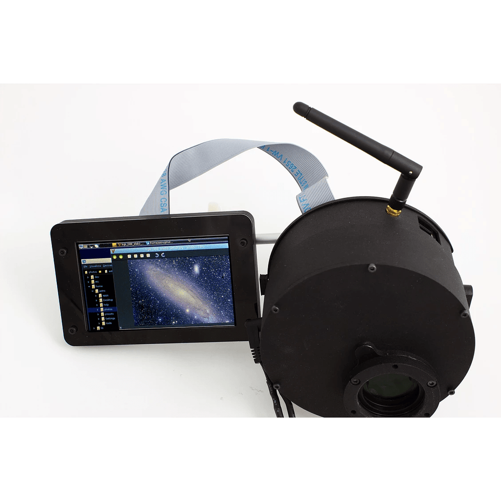 "Astrel AST-DU-5-A 5"" Touch Display for Astrel AST8300-B and AST16200-B Astrophotography Cameras"