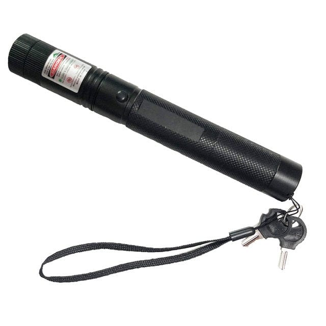 5mw Bright Green Laser Pointer