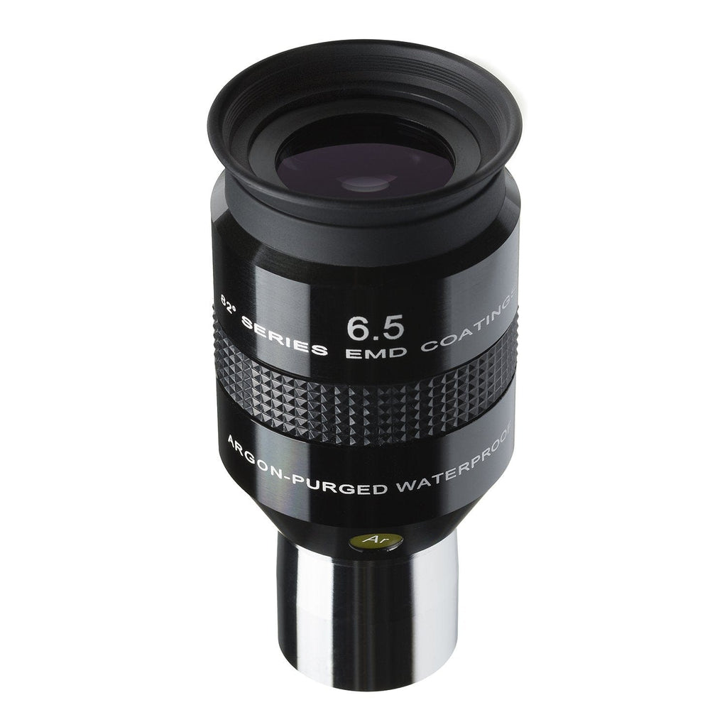 Explore Scientific 6.5mm 82 Degree Waterproof Eyepiece - EPWP8265LE-01