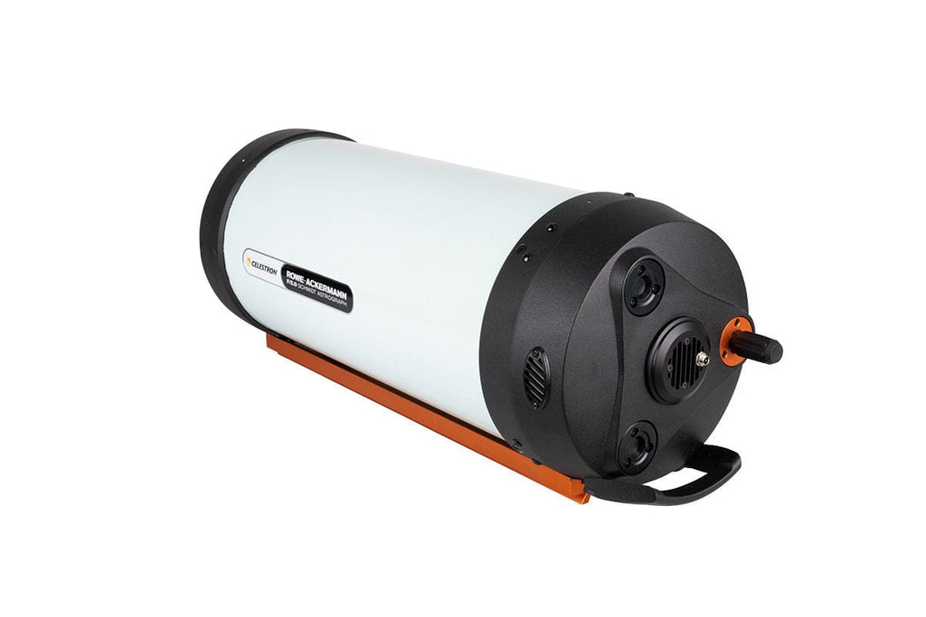 "Celestron 8"" Rowe-Ackermann Schmidt Astrograph (RASA 8) Optical Tube Assembly (CGE Dovetail) - 91073"