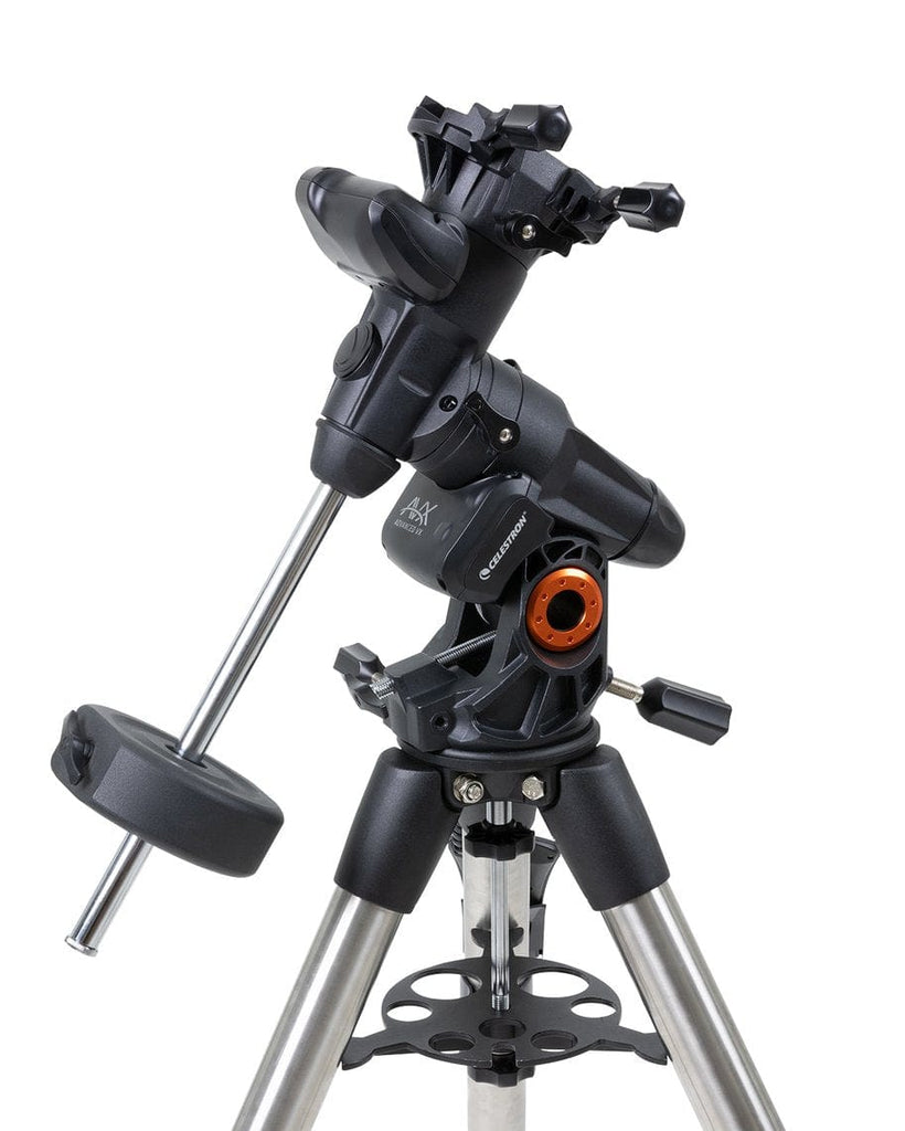Celestron Advanced VX Mount (AVX) and Tripod - 91519