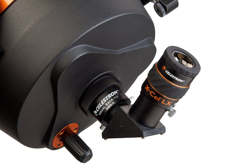 "Celestron X-Cel LX Eyepiece - 1.25"" 18mm 60 Degrees - 93425"