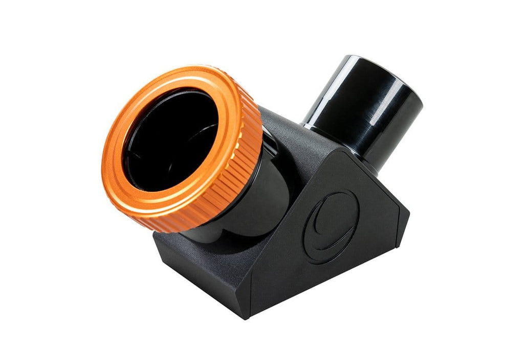 "Celestron 1.25"" Dielectric Mirror Diagonal, Twist-Lock - 93571"