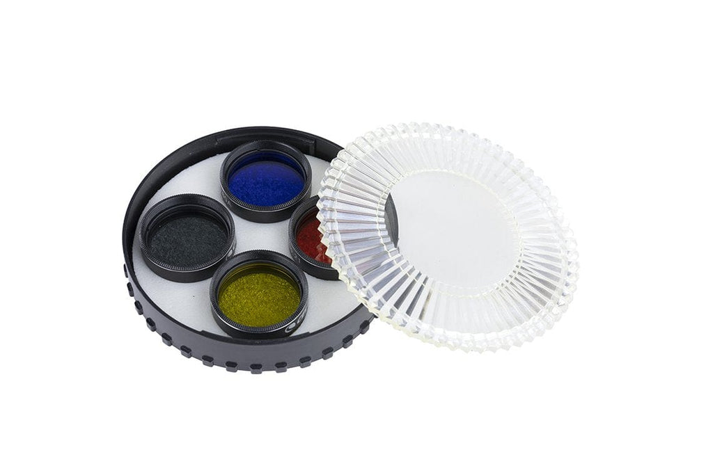 "Celestron Lunar and Planetary Filter Set, 1.25"" - 94119-10"
