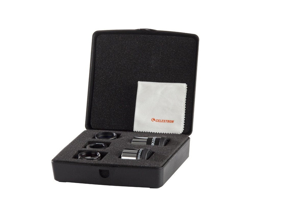 "Celestron PowerSeeker Accessory Kit - 1.25"" - 94306"