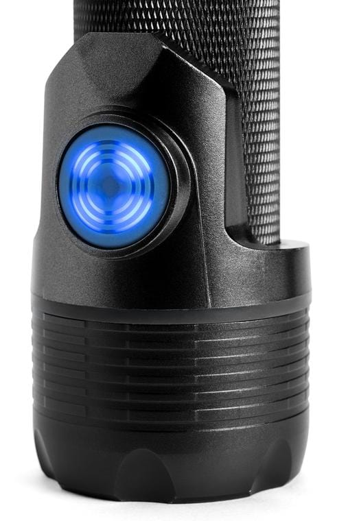Celestron ThermoTorch 5 Black Flashlight/Warm/Charger - 94550