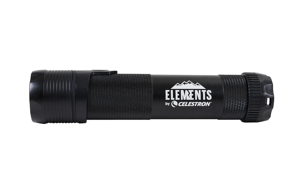 Celestron Elements Thermotorch3 Flashlight/Charger/Warmer- 94554