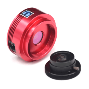ZWO ASI120MC-S Color USB 3.0 Camera
