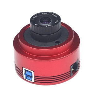 ZWO ASI178MM USB 3.0 Mono Astronomy Camera