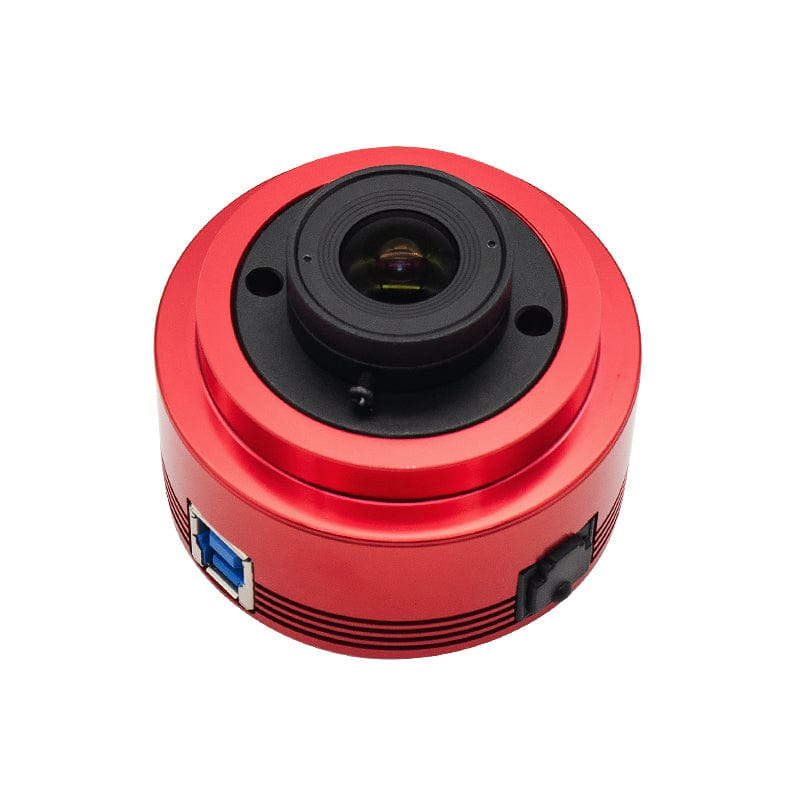ZWO ASI462MC 2.1MP USB 3.0 Colour Camera - ASI462MC