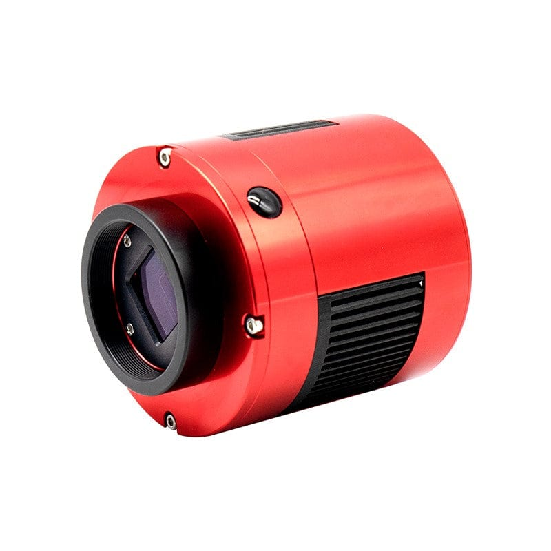 ZWO ASI533MC Pro 9MP Cooled Colour CMOS Telescope Astrophotography Camera