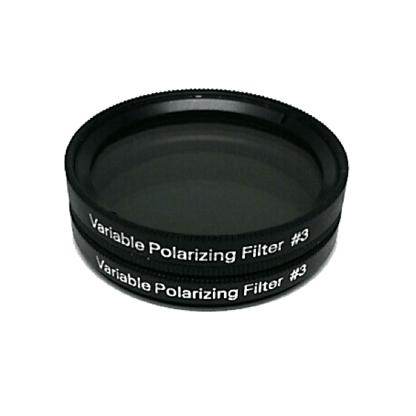 Antares Variable Neutral Density Filter
