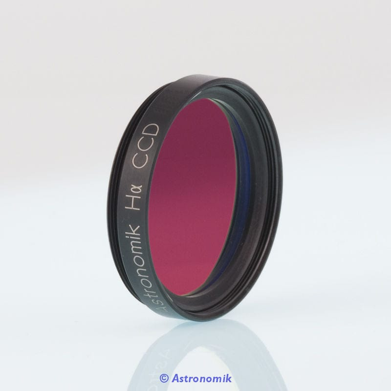 Astronomik Hydrogen-Alpha 12nm CCD Filter