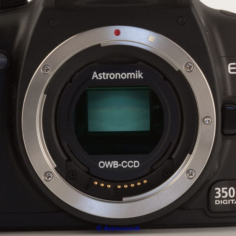Astronomik Original White Balance OWB-CCD Type 3 Filter