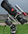 Ultra-Light Hobym CRUX140 Traveler Harmonic Drive German Equatorial Mount With Titan TCS GoTo System