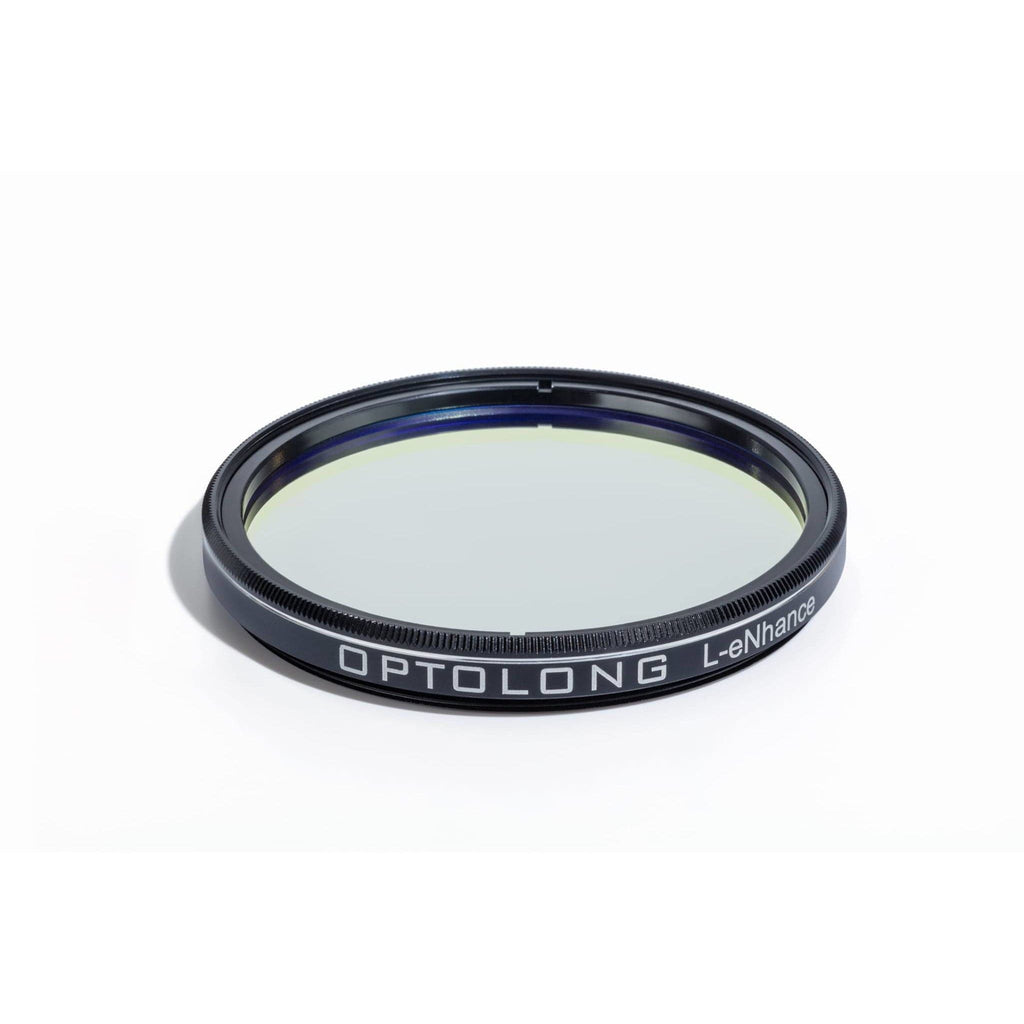 Optolong L-eNhance Dual Narrowband Filter (H-Alpha and H-Beta/O-III)