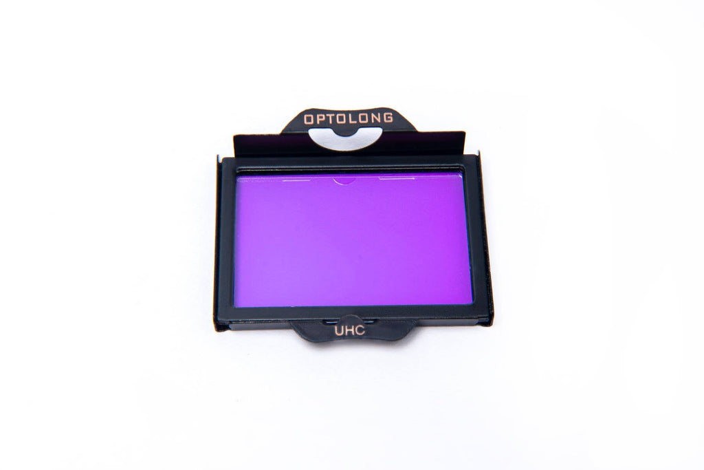 Optolong UHC Ultra-High Contrast Light Pollution Filter