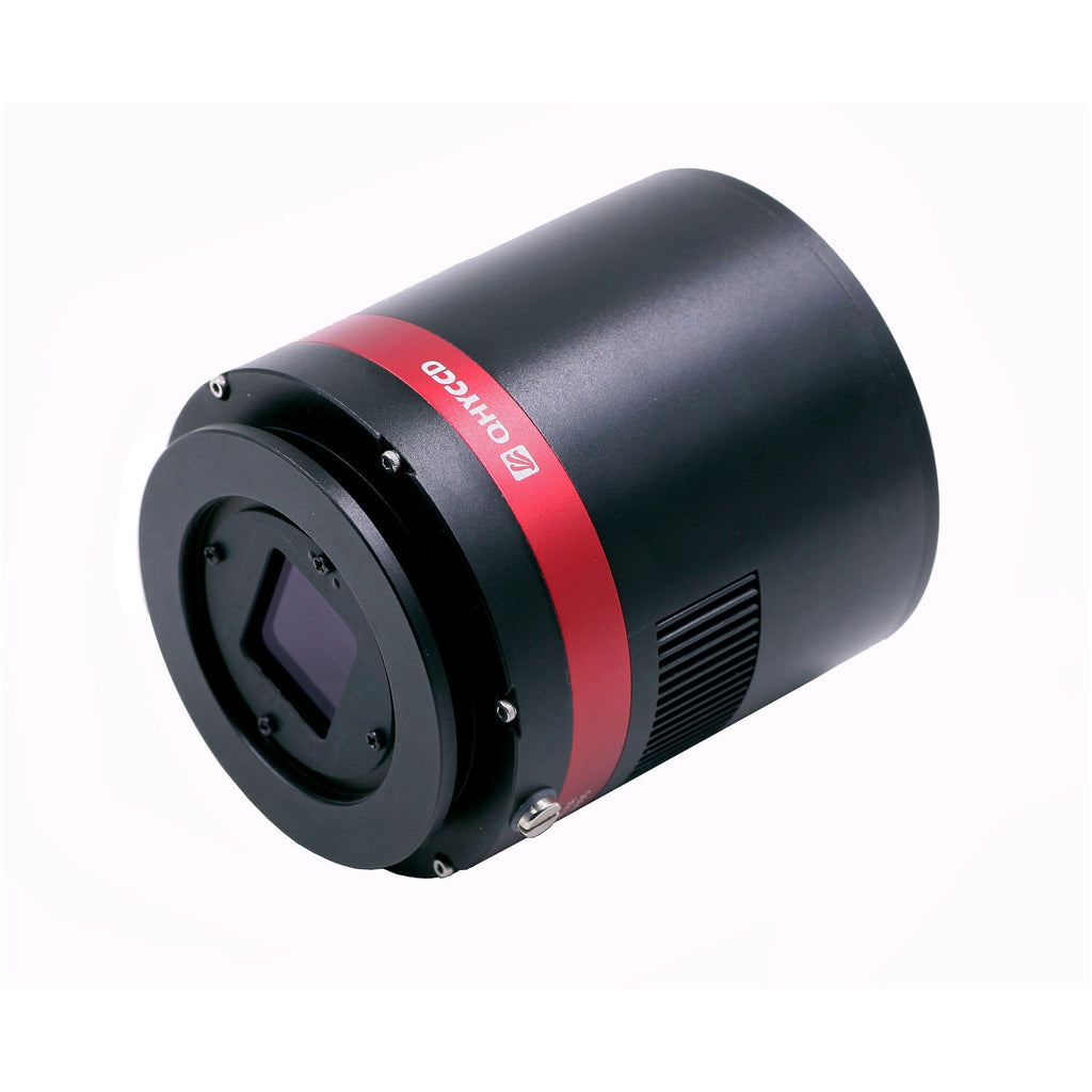 QHYCCD QHY247C 24MP One-Shot Color Cooled CMOS Astrophotography Camera with Anti-Reflection Coating