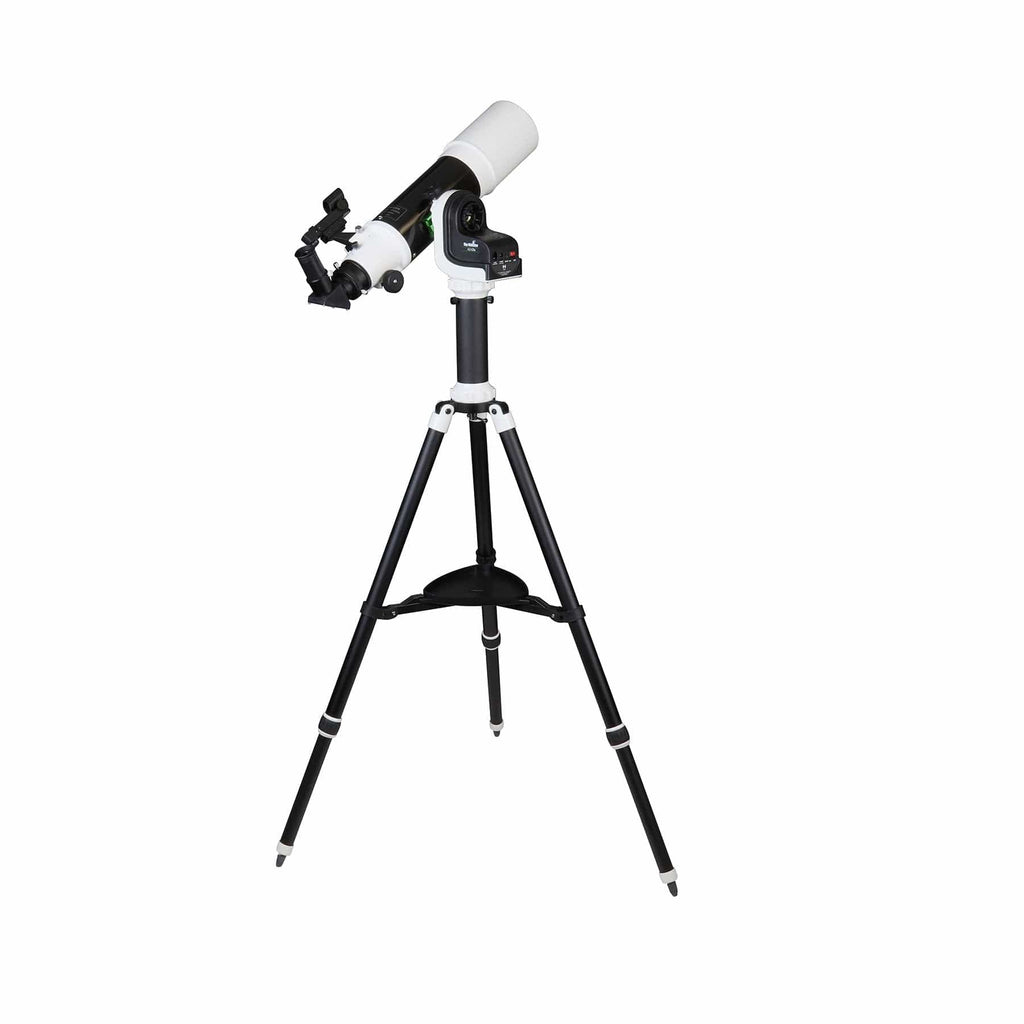 Sky-Watcher Startravel 102 102mm Achromat Doublet Telescope with AZ-GTe Mount - S21160