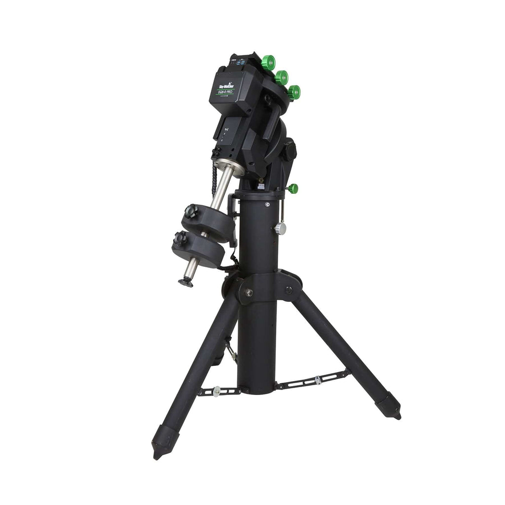 Sky-Watcher EQ8-R Mount with Pier Tripod - S30601