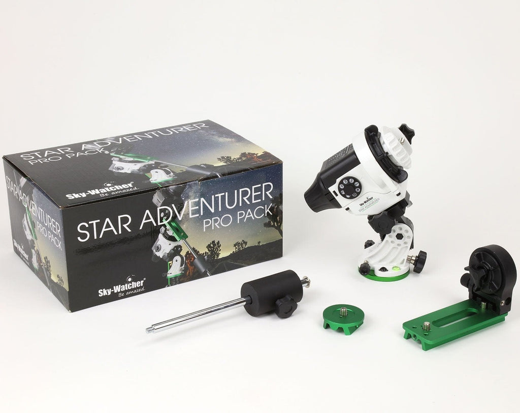 Sky-Watcher Star Adventurer Pro Pack - S20512