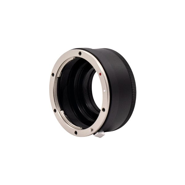 ZWO New EOS-T2 Adapter Suitable for All Non-M54 ASI Cameras - ZWO-EOS-T2-II