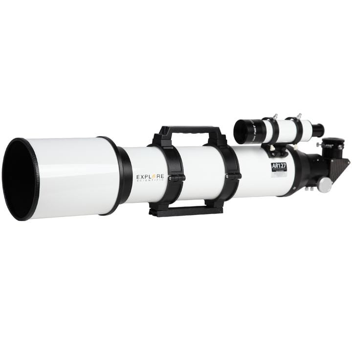 Explore Scientific 127mm Achromat Refractor Telescope - DAR127065-01