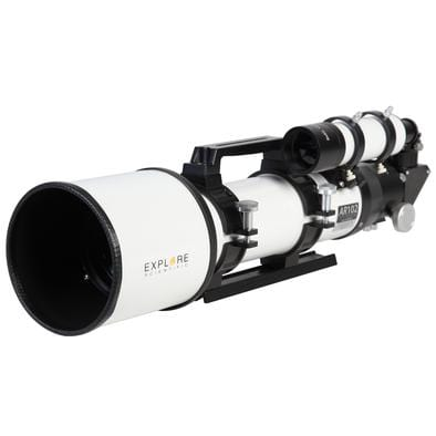 Explore Scientific 102mm Achromat Refractor Telescope - DAR102065-01