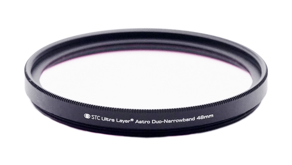 William Optics STC Astro Duo-Narrowband Filter 48mm - YF-STC-ADN