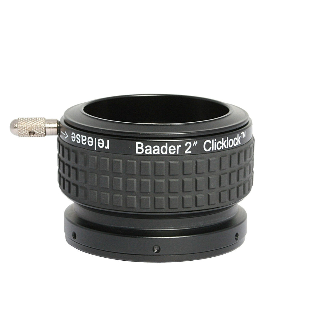 "Baader 2"" Clicklock Clamp for SCT (internal 2"" Thread) - 2956220"