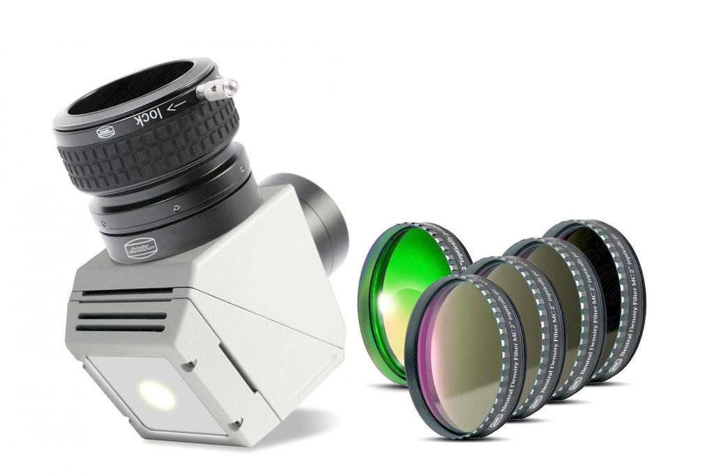 "Baader Safety CoolCeramic Herschel Prism 2"" Photographic Version"