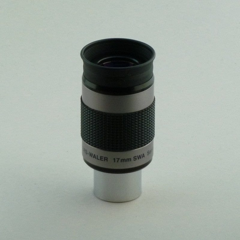 "Antares 17mm 1.25"" 80 Degrees Speers-Waler Series2 Eyepiece - SW17S2"